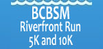 2014 BCBSM Riverfront Run
