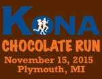 2015 Kona Chocolate Run