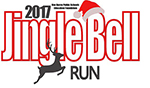 2017 Belleville Jingle Bell Run