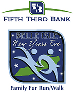 2017 Belle Isle New Years Eve Run