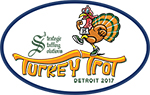 2017 Strategic Staffing Solutions Turkey Trot