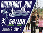 2018 Detroit Riverfront Run