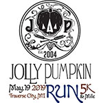 2019 Jolly Pumpkin Run (Traverse City)
