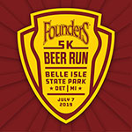 2019 Founders Beer Run