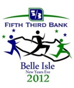 Belle Isle New Years Race