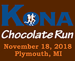 2018 Kona Chocolate Run