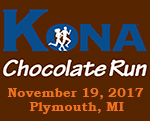 2017 Kona Chocolate Run