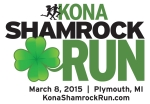 2015 Kona Shamrock Run