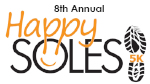 8th Annual Happy Soles 5K Run/Walk