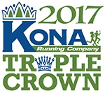 2017 Kona Triple Crown