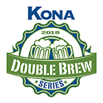 2018 Official start of the Kona Double Brew