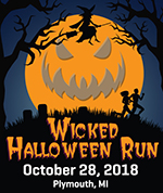 2018 Wicked Halloween Run
