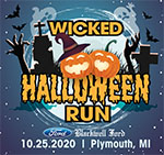 2020 Wicked Halloween Run