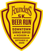 2020 Founders Beer Run