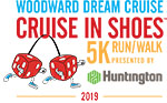 2019 Cruise in Shoes presented by Huntington