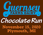 2020 Guernsey Chocolate Run