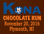 2016 Kona Chocolate Run