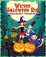2017 Wicked Halloween Run